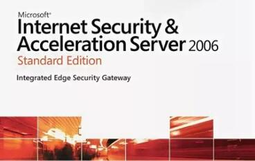 Обзор ISA Server 2006 Enterprise RUS Retail.